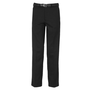 1K8 - Falmouth Flat Front Trousers - Senior
